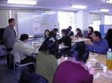 2010年度ボランティアさんの顔合わせ会!