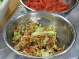 茶葉サラダ!ミャンマーのサラダです。