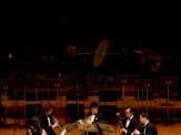 木管五重奏、プーランクによるノヴェレッテ♪
