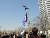 2013年3月品川区防災フェアに行ってきました!
