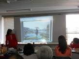 2013年3月 佐々木アメリアさんによる講演会