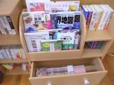 日本各地から3000冊のご本をお寄せいただきました