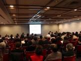 研究発表会にはたくさん方にご来場いただきまきした!ありがとうございました!