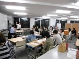 田辺寿夫先生によるミャンマー勉強会第2回目!