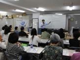第2回目田辺寿夫先生によるミャンマー勉強会
