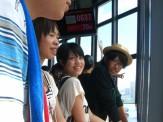 みんなで東京タワーに上りました!