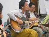 学習発表会2011ギター演奏