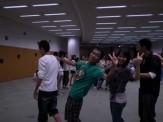 ピース☆みんなでするアクティビティは楽しいです!