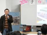 2012学習発表会 の様子です。
